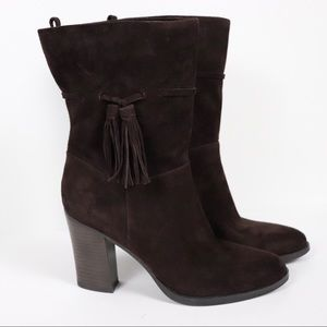 Marc Fisher LTD | Mara Tassel Bootie